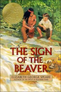 The_Sign_of_the_Beaver